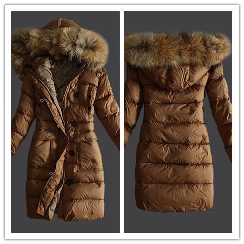 2017 Girl Winter Coats Monnle Melina Ladies Down Jackets Outerwear ...