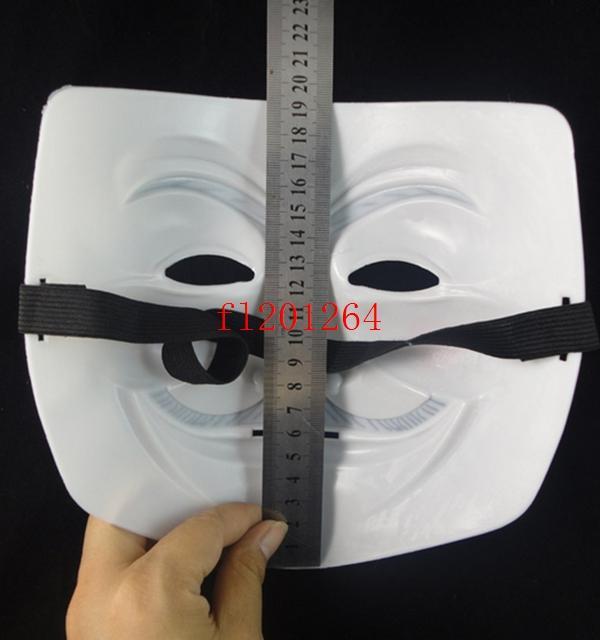 For V vendetta team guy fawkes masquerade Halloween carnival Mask Party Masks V01
