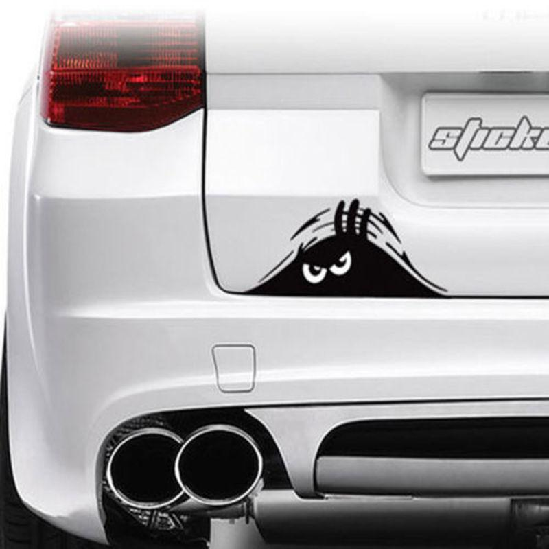 Cute auto car wall toilet window sticker graphic vinyl car decal car decals car stickers stickers online with 2 17 piece on jinwuoq855s store dhgate com