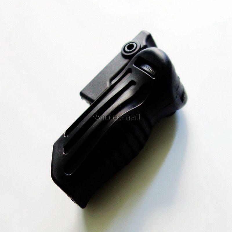 Protège-mains 4 en 1 + Système de rail Picatinny + Poignée tactique + Jeu de poignées pliables pour AK Series AEG