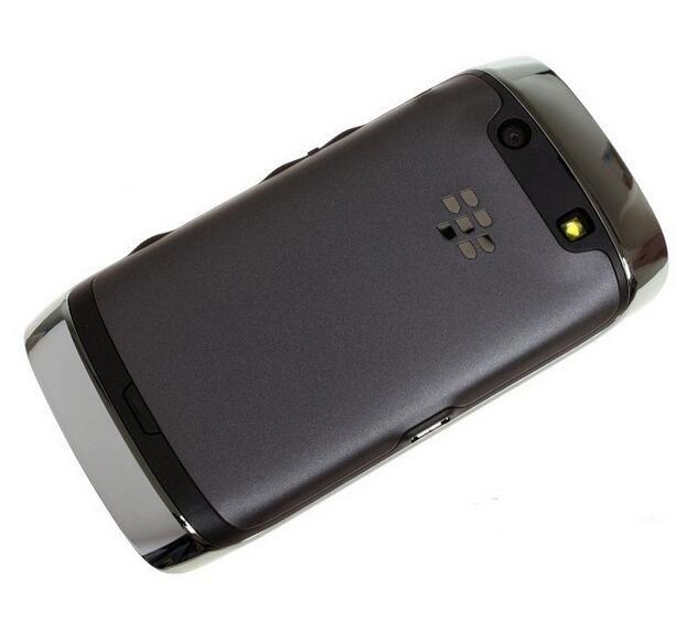 Téléphone portable original de Blackberry Torch 9860 CellPhone 3.7