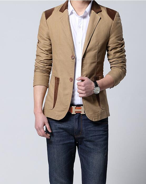 Mens Slim Fit Suits and Skinny Ties 26