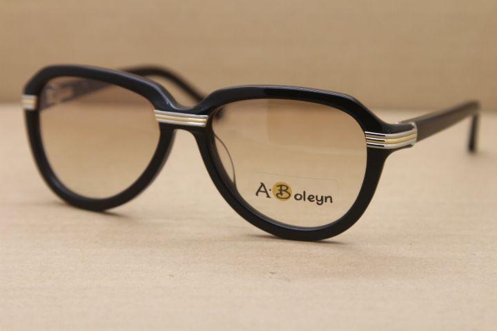 Круглые солнцезащитные очки Овальные солнцезащитные очки HOT 1991 Original 1136298 женские солнцезащитные очки Импортные солнцезащитные очки Plank Дизайнерские солнцезащитные очки Размер оправы: 54-18-135mm