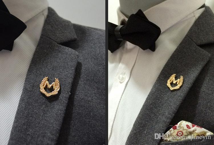 Fashion Jewelry Pins