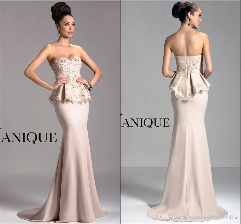 Lazaro Mother of the Bride Dresses Clearance