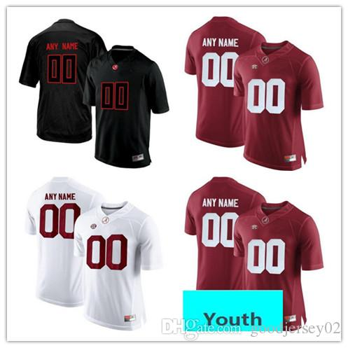 e9d10d895d1 2019 Mens Alabama Crimson Tide College Football #29 Minkah Fitzpatrick 22  Najee Harris 15 JK Scott White Red Limited Stitched Jerseys S 3XL From ...