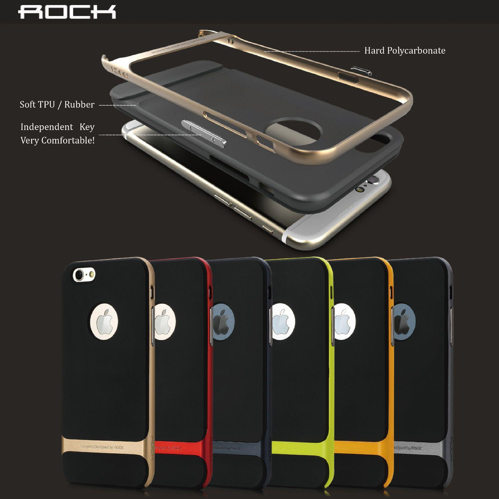 rock iphone 6 case