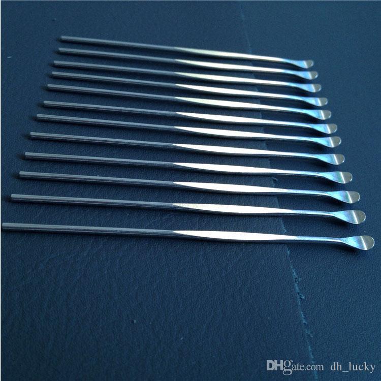 왁스 Dabber 도구 Ago G5 Skillet Gax 왁스 기화기 Dabber 도구 스테인레스 스틸 왁스 도구 자아 왁스 흡연 기화기 Atomizer