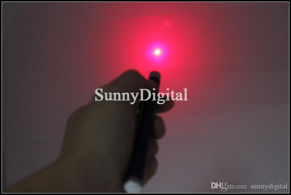 Hot Sale 65nm red laser pointer pen ,Multifunctional 1MW red laser pen B
