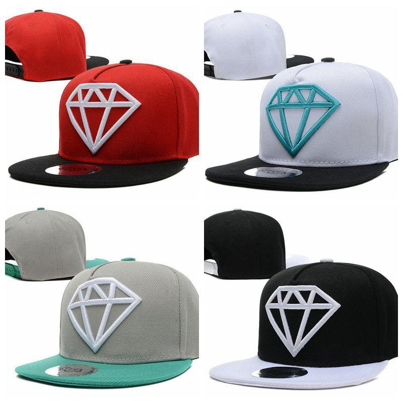 baseball caps for men swag diamond kids flat hats sports dogs black in bulk