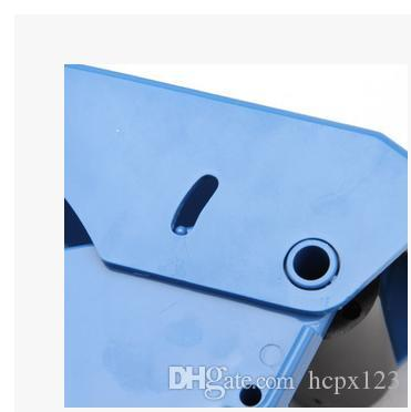 Bant bölme makinası sızdırmazlık ambalajı / gök mavisi