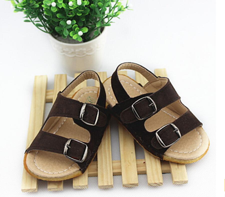 2018 Baby Boy First Walker Shoes For 1 To 3 Years Old Kids