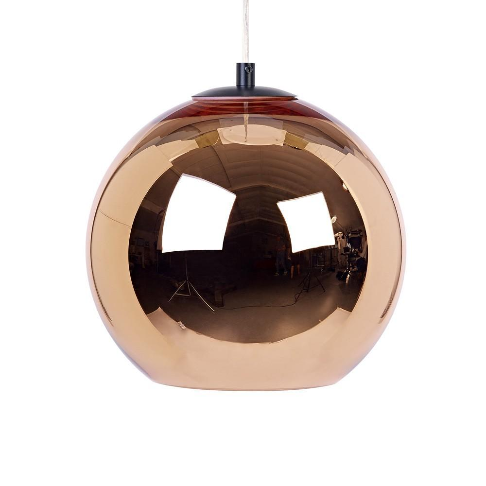 Discount D15 74 Modern Tom Dixon Copper Shade Mirror