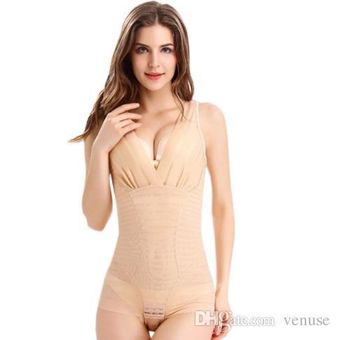 b50947091 Womens Shapewear Tummy Control Tank Top Shaper Slimming Waist Cincher  Seamless Lace Cami Vest Open Bust Camisole Shapewear Tape For Breast Lift  Bra Breast ...