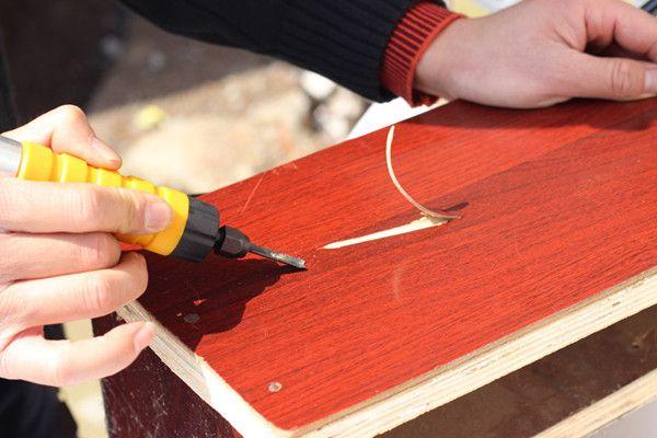 220v Elektromeißel Schnitzwerkzeuge Stechbeitel Carving-Maschine Graviermaschinen