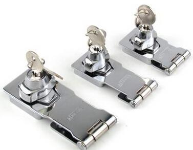 Compre Bloqueio Marca Lockable Arm 225 Rio Locker Hasp