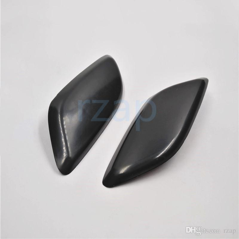 Auto Front Headlight Washer Spray Nozzle Cover For Mazda 6 M6 2008-2012 Decoration cap GV7D518G1 GV7D518H1