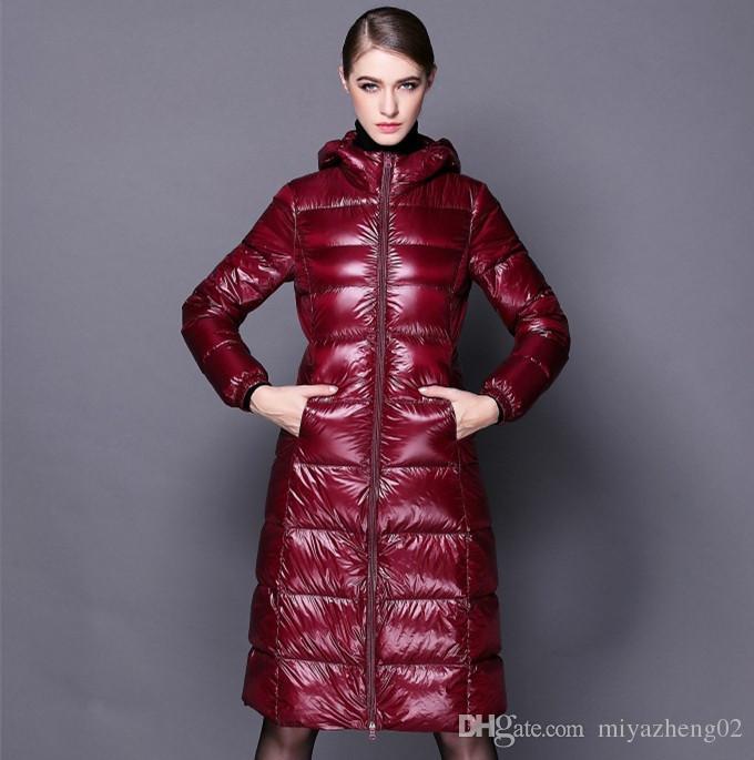 Femmes Nouveau 2014 Léger Haut Des Ultra Acheter Duvet Classe 4YTq55