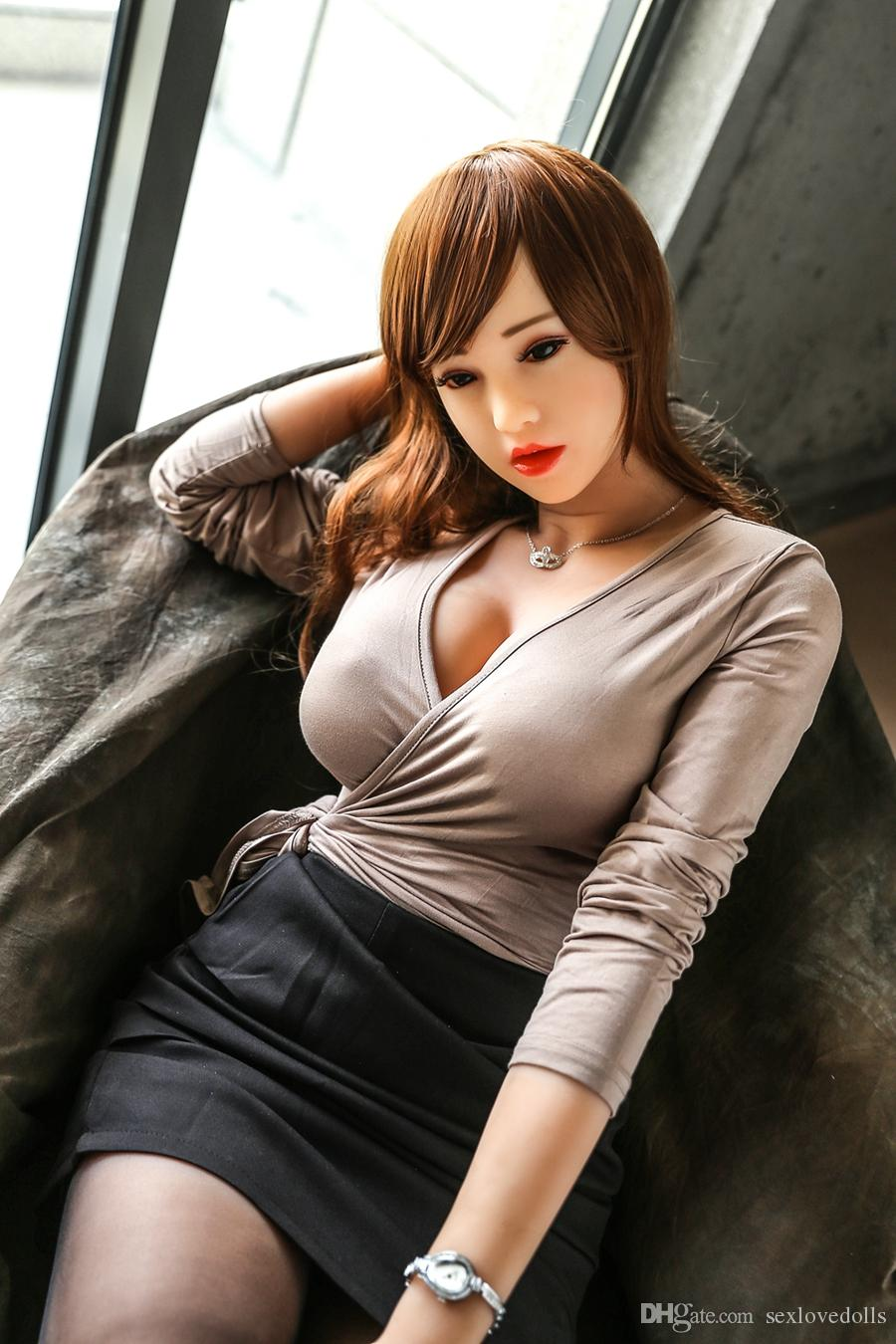 Adult doll video