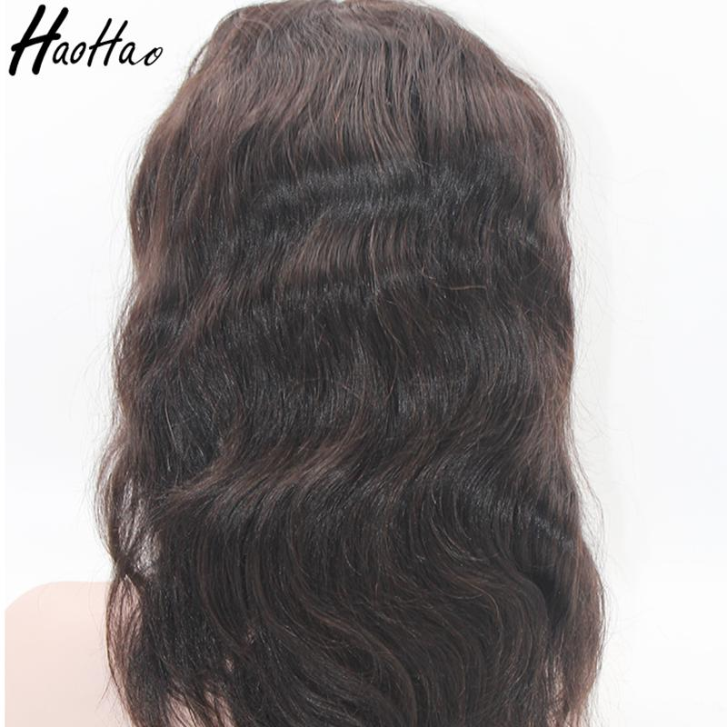 Full Lace Human Hair Wigs Lace Front Wig 360 Human Hair Wigs For Black Women Straight Body Wave Customized Glueless 8A