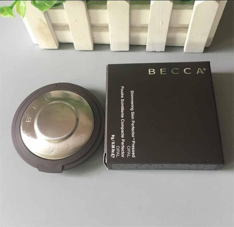 Yeni varış vurgulayıcı makyaj Becca Pırıltılı Cilt Parlatıcı Preslenmiş - Aytaşı / Opal / Gül Altın / İnci yüz fosforlu toz 660120-1