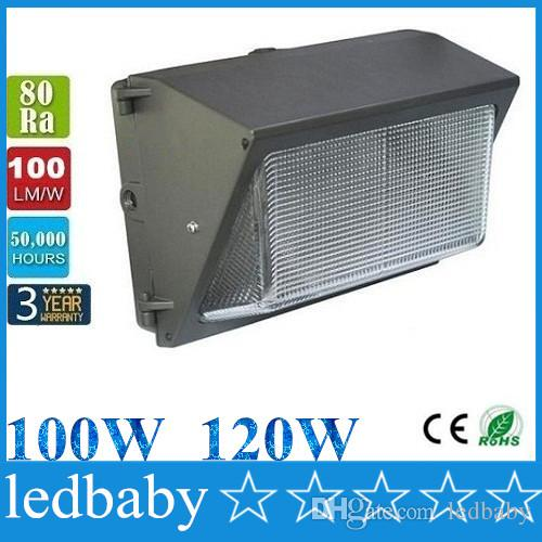 2018 outdoor led wall pack light 100w 120w industrial wall mount led outdoor led wall pack light 100w 120w industrialg aloadofball Image collections