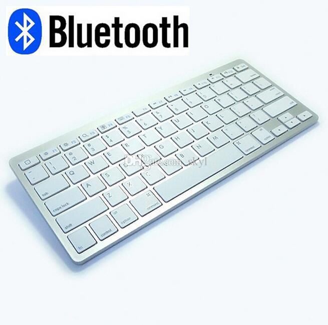 Bk3001 Bluetooth Keyboard For Mac