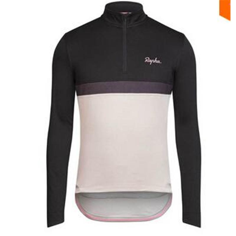 82b4ce34262 New Item Of Quick Dry Breathable Classic Long Sleeve Cycling Jerseys More  Color For Men MTB Cycling Jersey Cycle Tops Bicycle Shirts From Jokerson4
