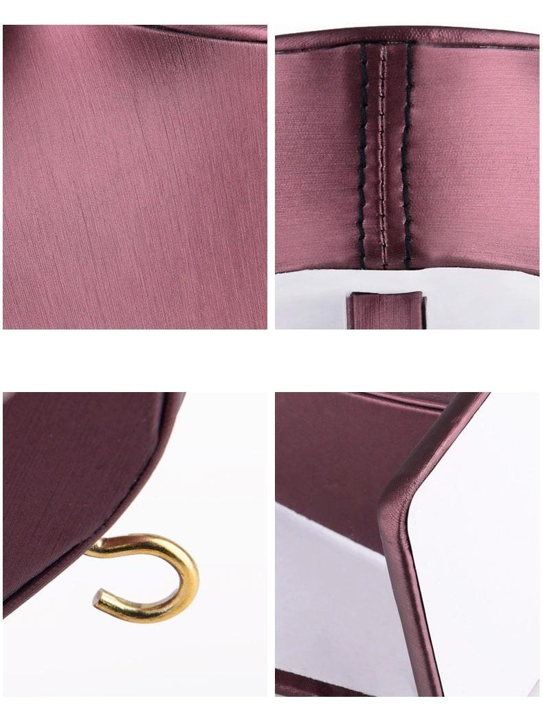 Yüksek dereceli PU deri Kolye Kolye Tutucu Takı Ekran Standı Raf Sahne Boyun Modeli Manken