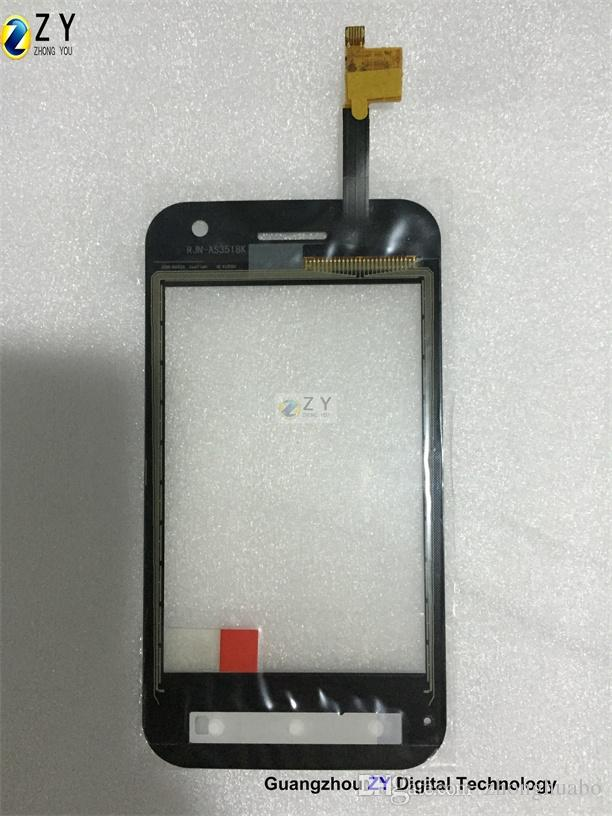 2015 Hot new products touch mobile phone monitor touch screen for Bitel 8403/B8403 touch/ZY TOUCH