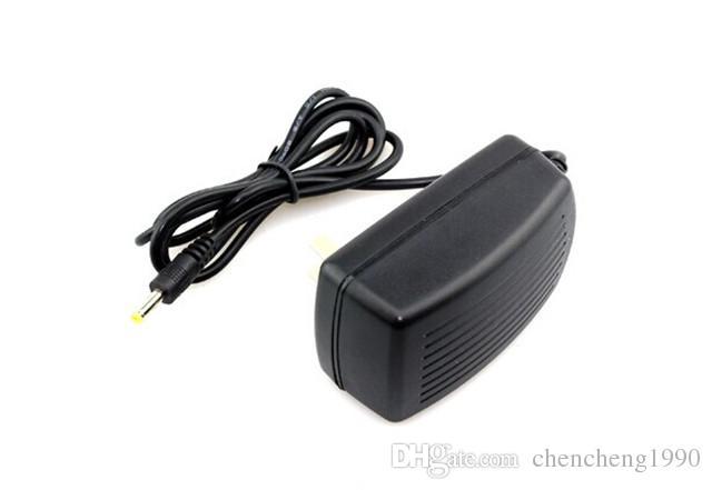 Ücretsiz Kargo OEM AC 100 V-240 V 5 v 3a Dönüştürücü Adaptör Güç Kaynağı ABD / AB tak 4.0mm x 1.7mm Duvar Şarj Adaptörü Yeni