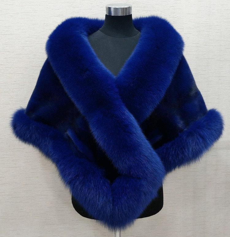 Winter Braut Faux Pelz Wraps Warme Tücher Oberbekleidung Achselzucken schwarz Gary Burgund Blau Silber für Braut Brautjungfer Jacke Prom Cocktail