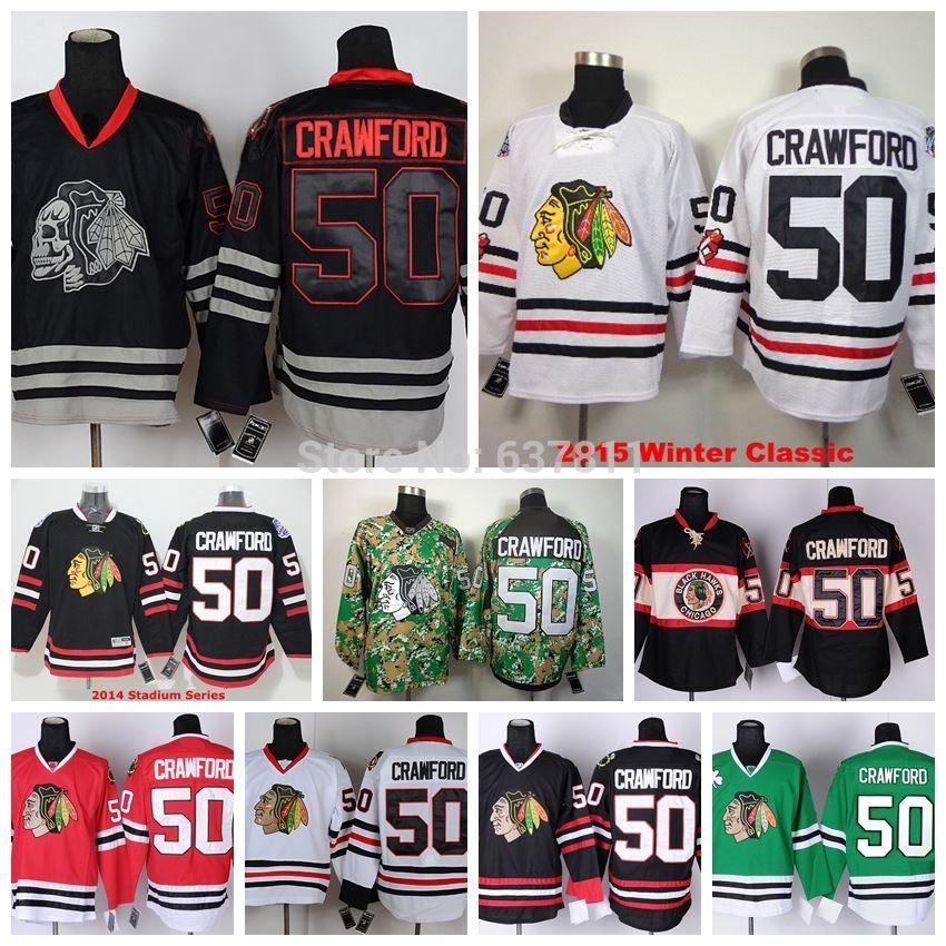 corey crawford jersey cheap