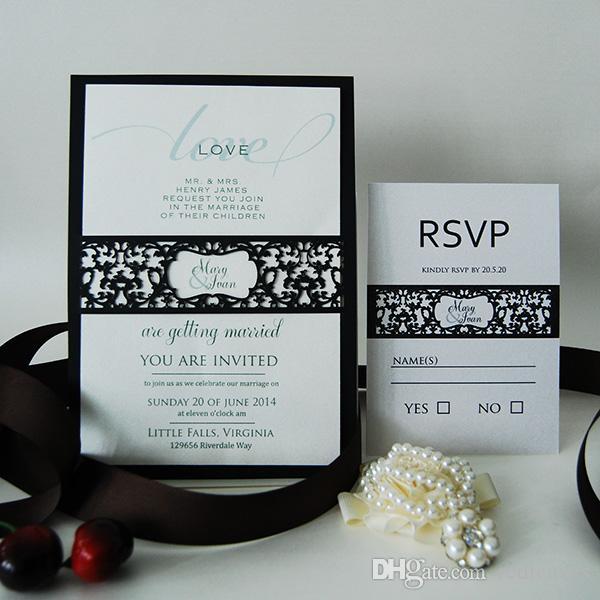 Unique Custom Printing Wedding Invitation Cards Offset Paper Craft – Custom Printing Wedding Invitations