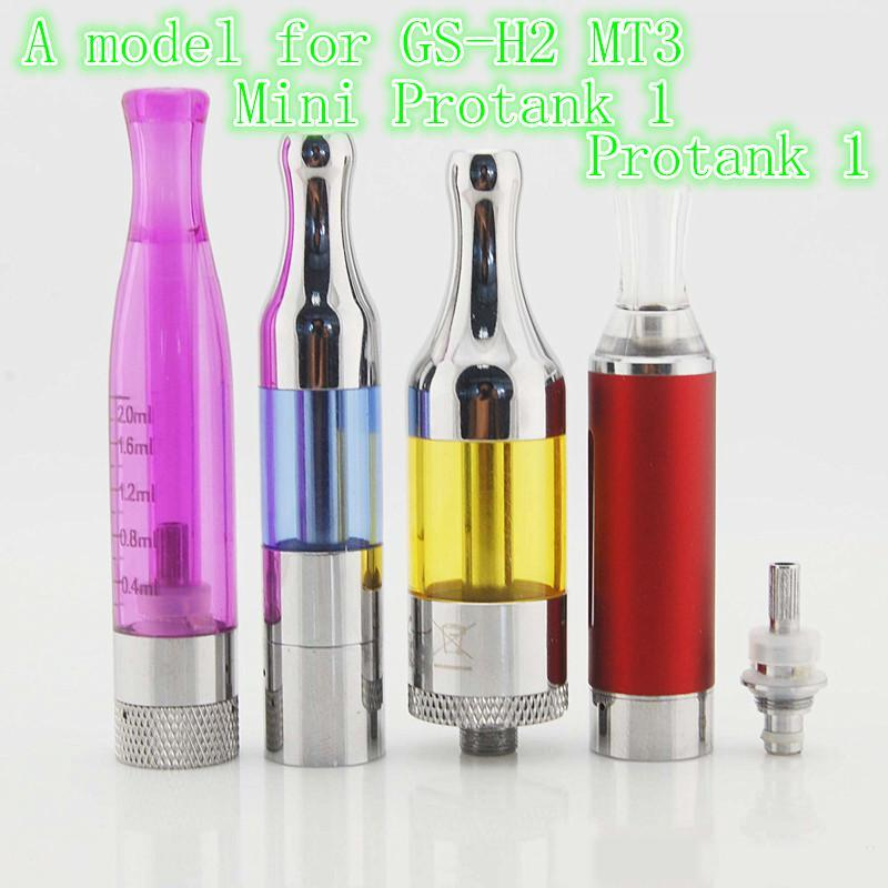 Atomizer Replacement Coil Clearomizer Replaceable Coil Core For Mt3 GS-H2 Protank 1 2 3 Mini Protank 1 2 3 Single and Double Coils