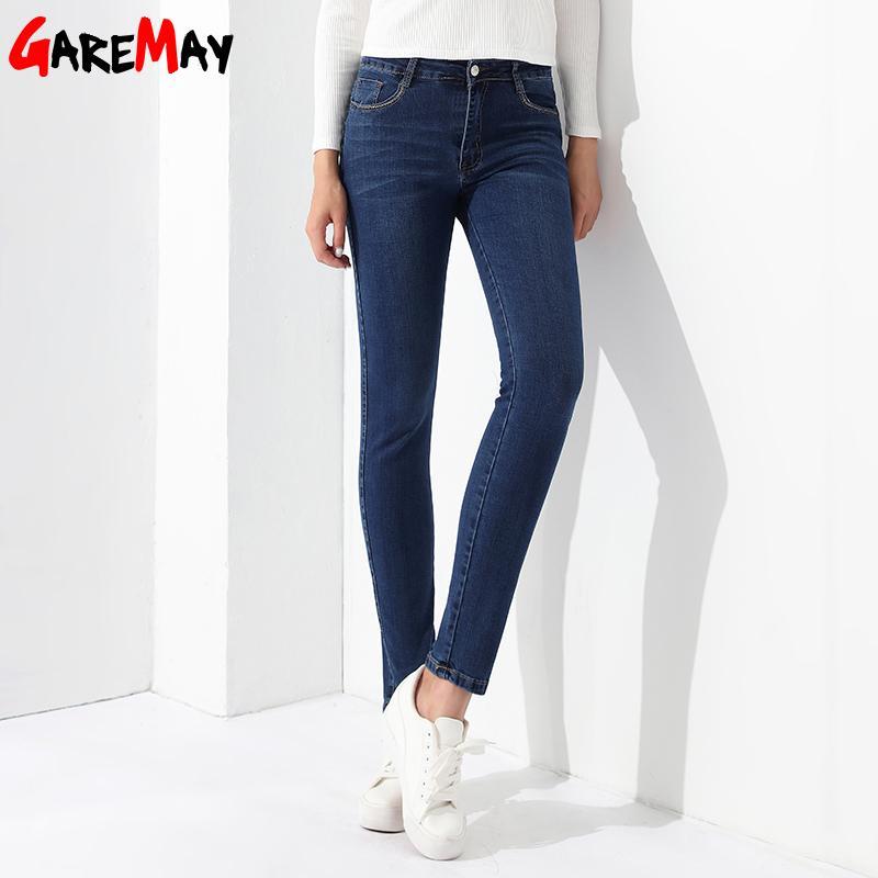 15 Bonbonfarben Stretch Leggings für Frauen Hohe Taille Frauen Bleistift Hosen Weiß Schwarz Femme Hosen Big Size Damen Pantalon