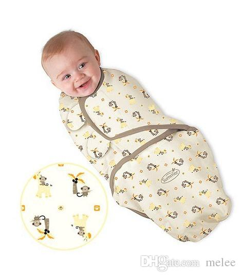 Summer Swaddle Summer Infant Swaddleme Organic Adjustable Wrap Baby