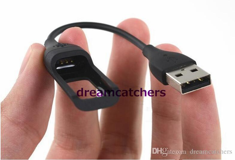 فتبت فليكس شحن كبل شاحن مغناطيسي USB لشحن الطاقة مع سوار فتبت فليكس اللاسلكي