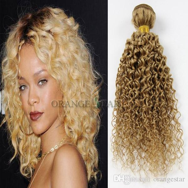 Cheap brazilian blonde kinky curly hair extensions 6a highlighted cheap brazilian blonde kinky curly hair extensions 6a highlighted dip dye weave bundles 27 honey blonde jerry curly cheap sale 10 26 gj401 seamless skin pmusecretfo Gallery