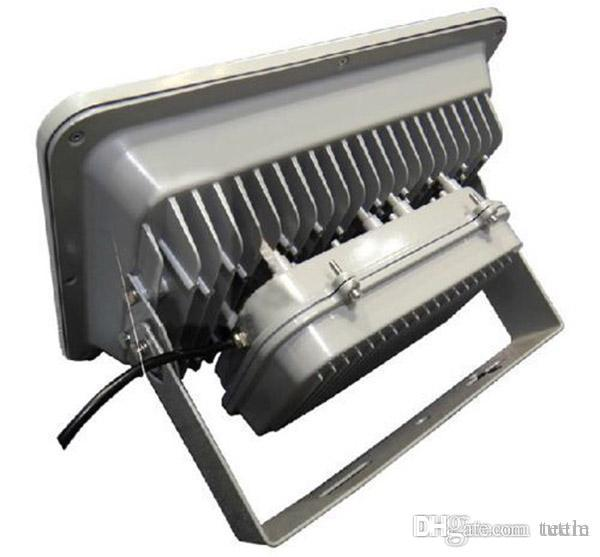 빠른 배 250W는 투광 램프를 방수 처리했다 옥외지도 한 캐노피 빛 주유소 점화는 홍수 빛 AC 85-265V + 보장 5 년 44를지도했다