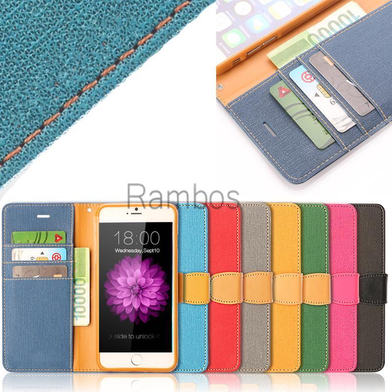 iphone 6plus case flip