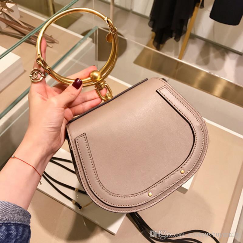 Wholesale High Quality Top Women Handbag Medium Nile Bag Famous Brand  Shoulder Bag Luxury Fashion Clutch Messenger Bag Women Handbag Laptop Bags  Briefcase ... 6a4a0c5fa3832