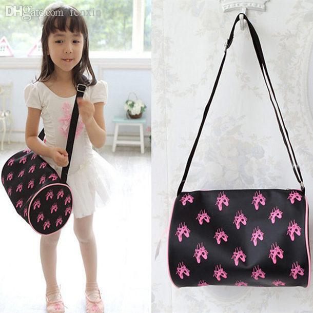 25414bedc0 Wholesale-SKL Hot Selling Fashion Messenger Bag Waterproof Dance Bag ...