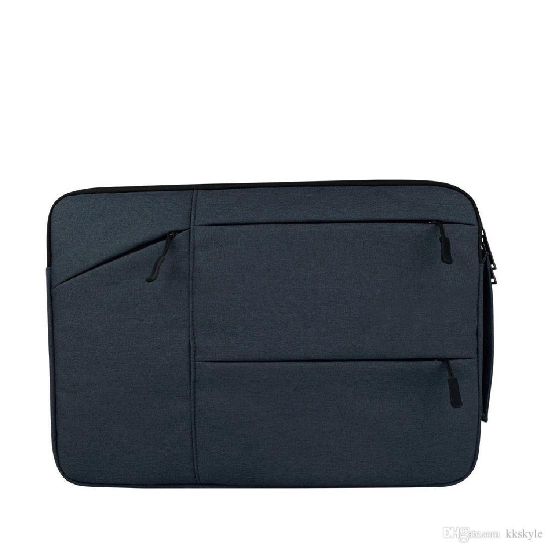 7920884407 Coupe slim, poids léger, parfait pour les voyages, les affaires ou les  études. Sacoche pour ordinateur portable 15.6 pouces ...