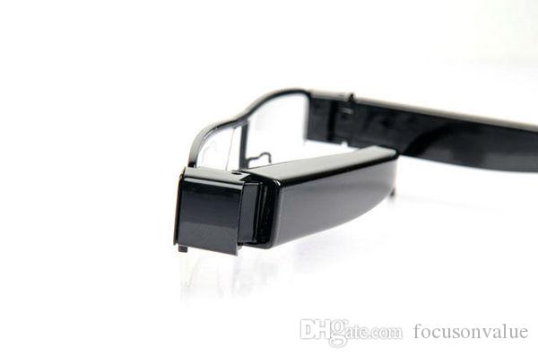 Full HD mini camera glasses 1080P glasses dvr V13 portable eyewear video recorder eyewear camera support up to 32GB black in box