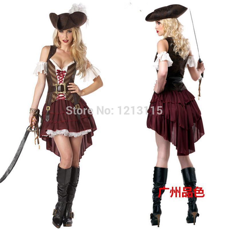 Best High Quality Halloween Costumes, Night Club Dress Costume ...