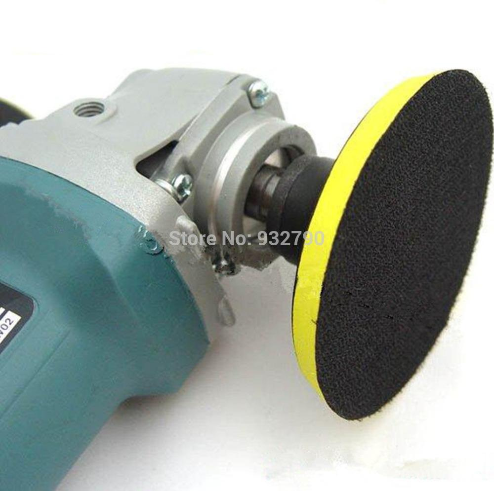 New 125mm Angle Grinder Sander Polishing Buffing Bonnet