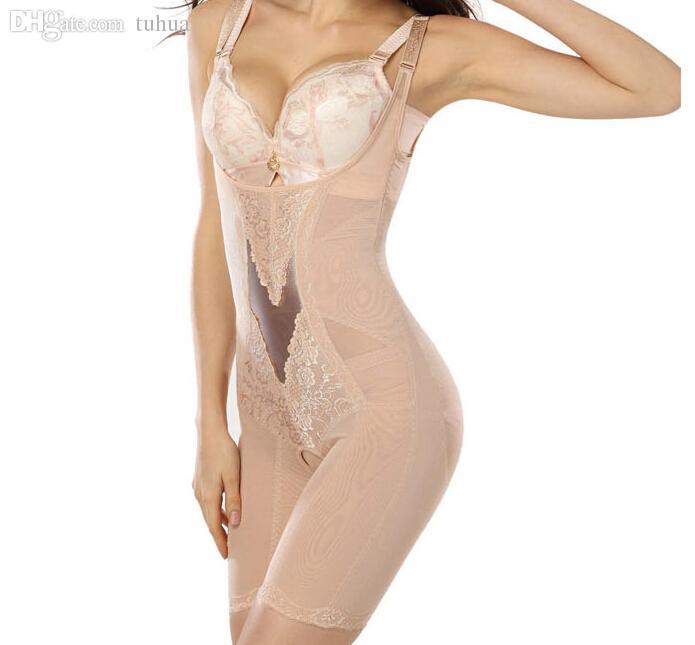 dcc8a98050016 2019 Wholesale Spanx Sports Corset Latex Vest Waist Cincher Women Slimming Body  Shaper Plus Size Waist Training Corset Body Magic From Tuhua