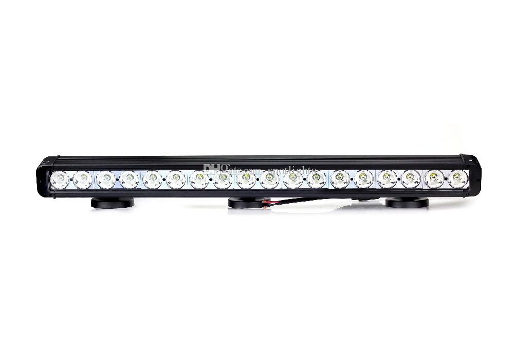 Single row 180w offroad led light bar 30 inch led truck light bar 10 single row 180w offroad led light bar 30 inch led truck light bar 10 30v dc ip67 waterproof led work light for 4x4 jeep light leds light portable from aloadofball Gallery