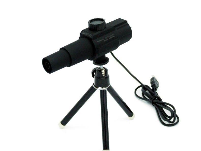 Smart digital telescope zoom 20x hd monocular adjustable scalable
